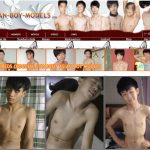 Asian Boy Models Without Joining