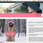 Get Jeny Smith Membership Discount