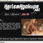 Harlem Hookups Com Paypal