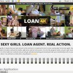 Loan 4k Anal
