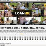 Loan 4k Discount Sign Up