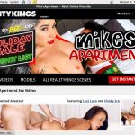 Mikesapartment.com Online