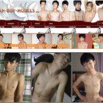Models Boy Asian Membership Trial