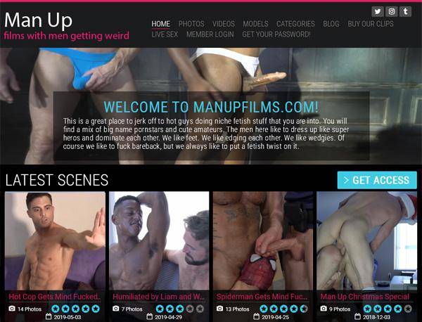 Get A Free Manupfilms Membership