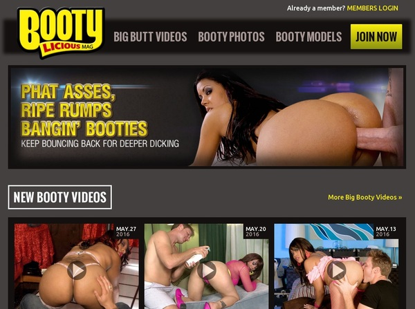 Bootyliciousmag With Westbill