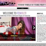 Femout XXX Account Membership