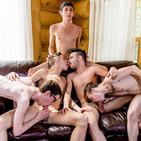 French Twinks Discount Porn s0