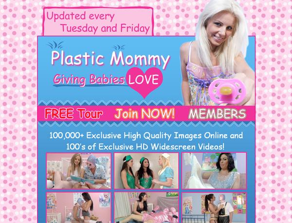 Plastic Mommy 할인