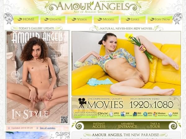 Amourangels Premium Logins