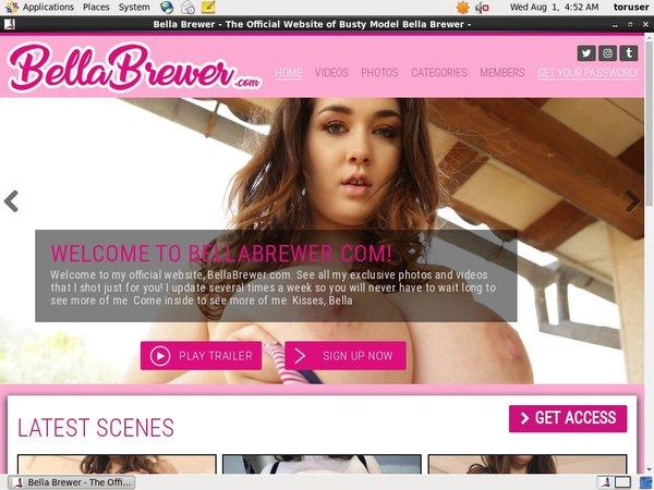 Bellabrewer Premium Discount